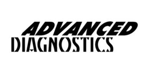 ADVANCE DIAGNOSTIC Logo