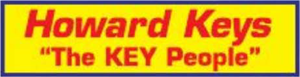 HOWARD KEYS Logo