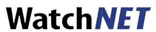 WATCHNET Logo